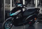 Honda Lead phiên bản 'vua ninja' của biker Cà Mau tốn thêm 100 triệu