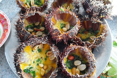 Phu Quoc night market – a paradise for foodaholic