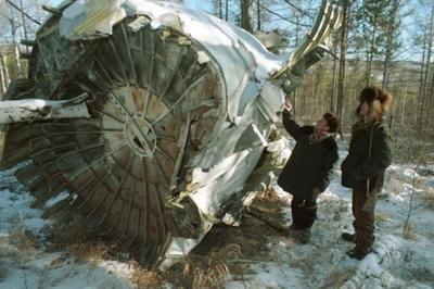 Cận cảnh máy bay chở khách nhiều tai tiếng Tu-104 của Liên Xô