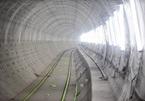 Công trình metro Sài Gòn ngưng 2 tuần vì sự cố xây khách sạn gây sụt lún