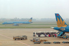 Airlines, railways and buses add transport capacity for holiday
