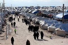 Âm mưu đáng sợ của các cô dâu IS