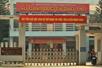 Có thí sinh Sơn La được nâng điểm vào Trường ĐH Ngoại thương