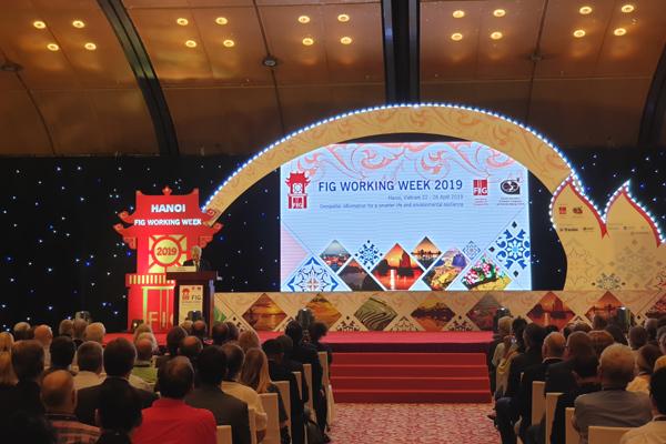 Việt Nam ứng dụng viễn thám, trắc địa để đối phó biến đổi khí hậu