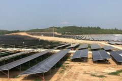 Solar-power projects in Vietnam race to meet deadline for incentives