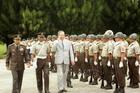 Hình ảnh nguyên Chủ tịch nước Lê Đức Anh với các nhà lãnh đạo thế giới