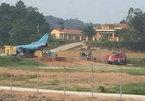 Máy bay Su-22 gặp sự cố ở Yên Bái