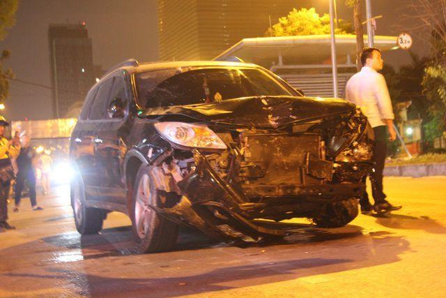 Mức phạt nào dành cho tài xế uống bia/rượu say đâm chết người?