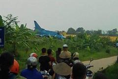 Bộ Quốc phòng điều tra sự cố máy bay Su-22 ở Yên Bái