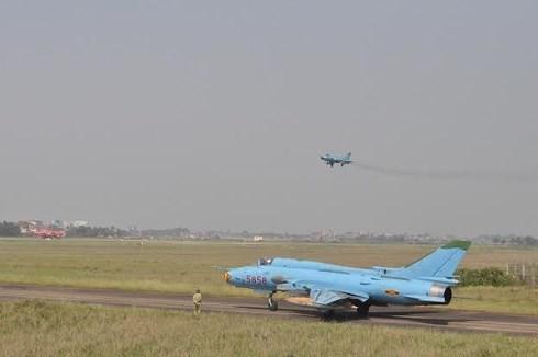 Su-22,rơi máy bay,tai nạn máy bay