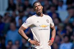 """MU """"thanh trừng"""" Pogba, Man City phá kỷ lục chuyển nhượng"""