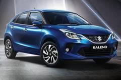 """Ô tô Suzuki 186 triệu """"trình làng"""" bản động cơ mới"""