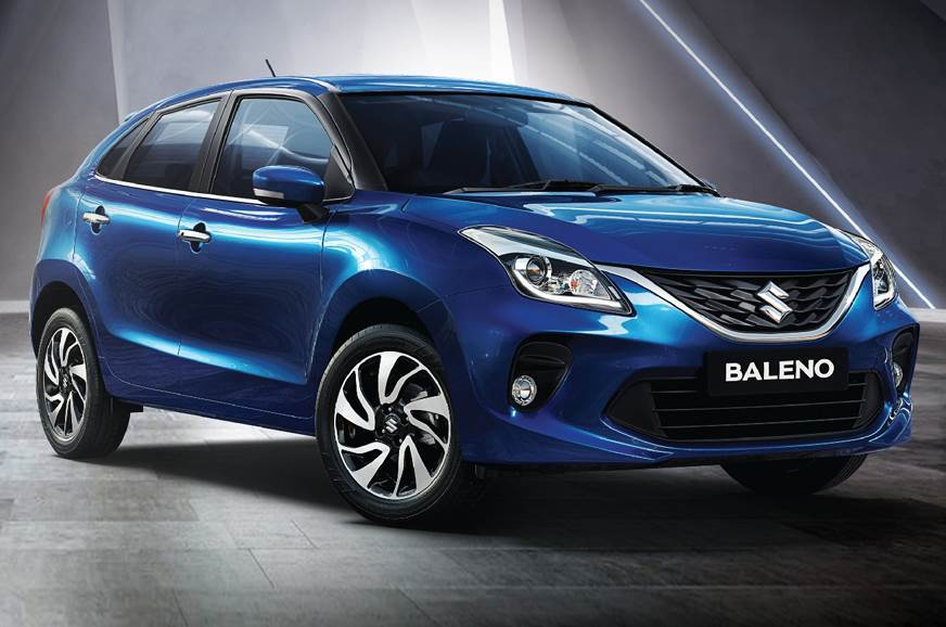 Ô tô Suzuki 186 triệu 'trình làng' bản động cơ mới