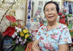 'Bà giáo' tuổi 80 ở Hà Nội bật khóc vì hành động của một học sinh