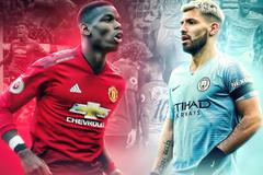 MU vs Man City: Nhấn Quỷ đỏ chìm sâu khủng hoảng