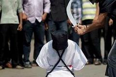 Ảrập Xêút chặt đầu, bêu xác tội phạm liên quan tới khủng bố