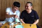 Xuân Bắc, Xuân Hinh rủ nhau uống trà, bàn chuyện đàn ông cả đời chỉ biết sợ