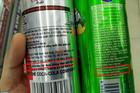 Hoang mang việc sản phẩm Coca-Cola ở Việt Nam 'không được xuất khẩu'