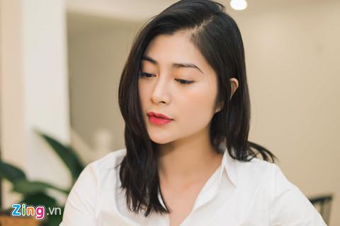 Diễn viên Thanh Trúc