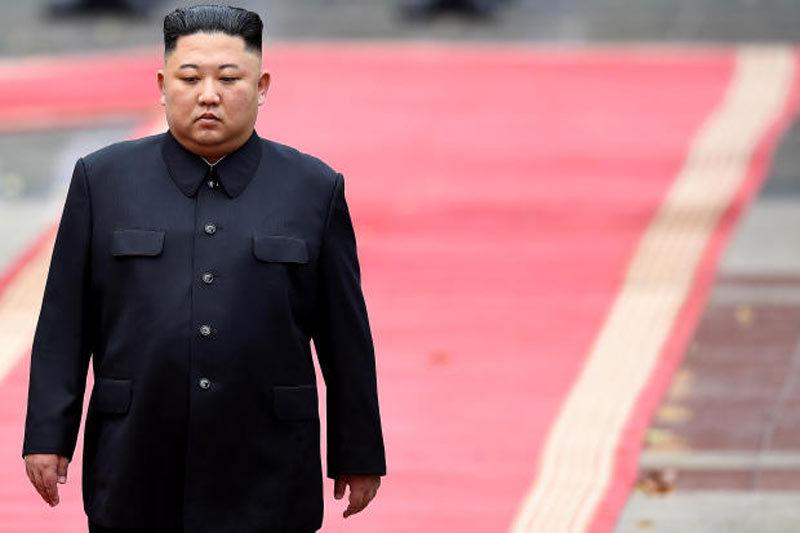Nga,Triều Tiên,Mỹ,Kim Jong Un,Vladimir Putin,Donald Trump,thượng đỉnh Nga – Triều