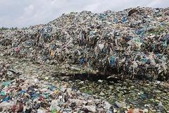 Phát hiện hơn 300 thai nhi bị bỏ theo rác thải ở Cà Mau