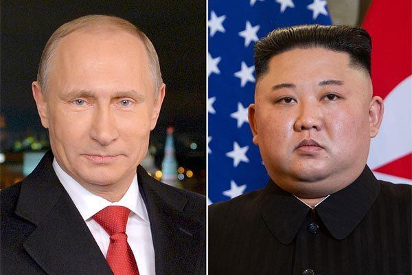 Putin đề xuất khôi phục đàm phán hạt nhân 6 bên với Triều Tiên