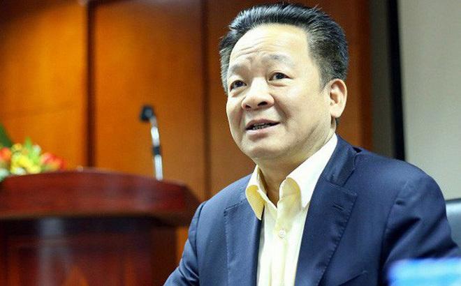 Cựu Phó Thủ tướng Đức vào nhóm lãnh đạo tập đoàn Việt Nam