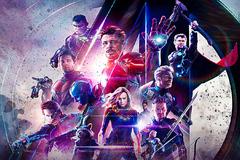 """""""Avengers: Endgame"""" ngốn 4.600 tỷ chi phí quảng bá"""