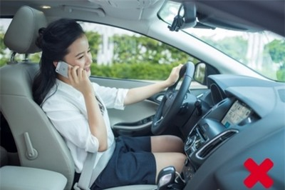 Những điều phụ nữ cần lưu ý khi lái ôtô