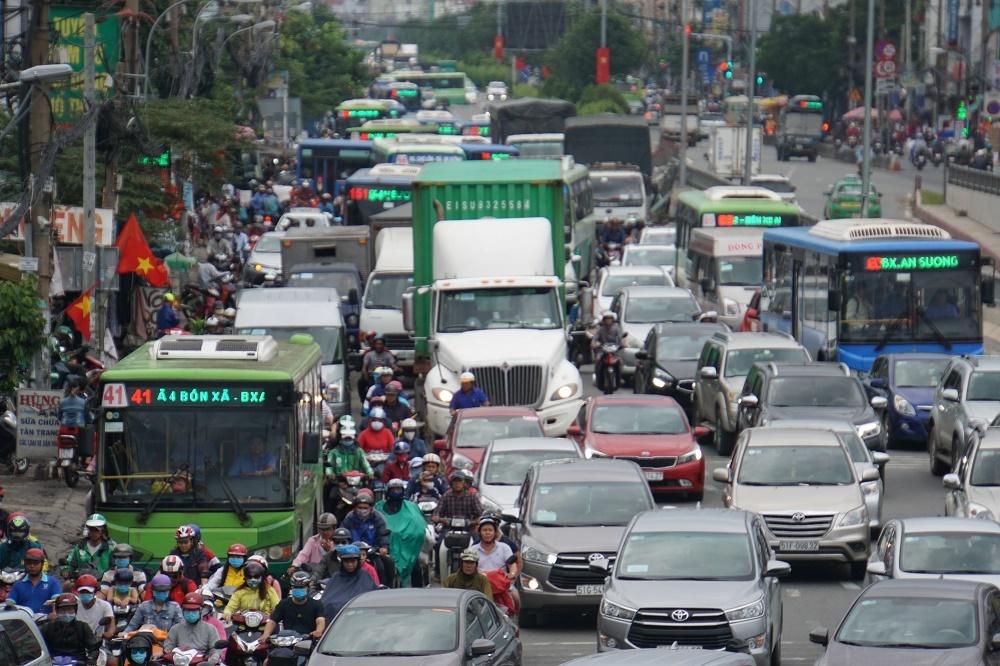 10.000 tỷ xây cao tốc kết nối TP.HCM với Tây Ninh