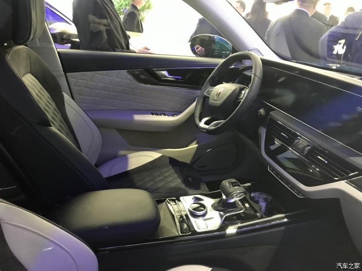 xe Trung Quốc,SUV hạng trung,triển lãm ô tô Thượng Hải