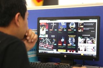 Google, Facebook, nhãn hàng 'chung tay' để phim lậu hoành hành ở Việt Nam?