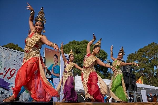 nhập cư,Sri Lanka,Australia,đa văn hóa