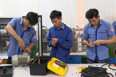 Vocational training and education needs to attract participation of enterprises