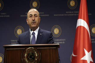 Thổ tuyên bố 'chơi rắn' nếu Mỹ từ chối giao F-35