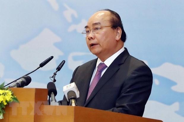 Prime Minister sets forth solutions in international integration