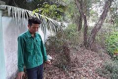 300 thai nhi bị bỏ theo rác ở Cà Mau: Đựng trong bọc đen, không nguyên vẹn