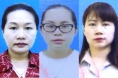 Khởi tố 3 cô giáo liên quan tiêu cực thi THPT quốc gia ở Hòa Bình