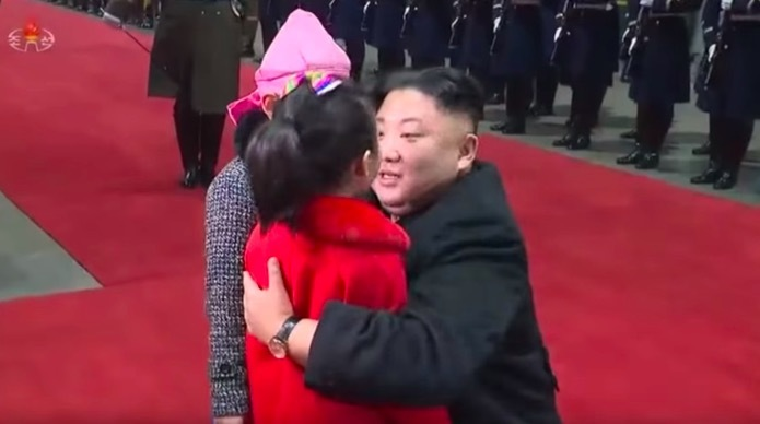 Chỉ thị lạ của Kim Jong Unsau chuyến thăm Hà Nội