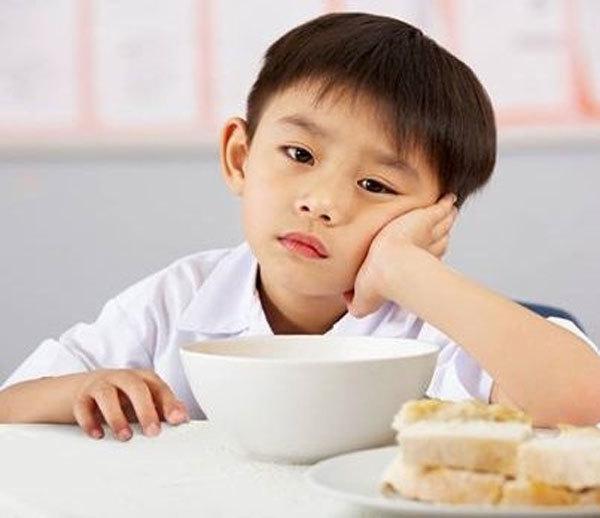 'Bảo bối' của mẹ Nhật giúp bé tiểu học không chán ăn