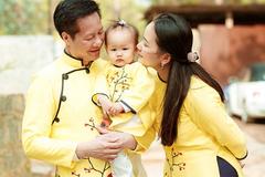 Sau ba đời vợ, đại gia Đức An thấy: 'Gặp Phan Như Thảo là duyên, không cản được'