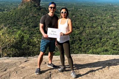 Vợ chồng du khách thoát chết ở Sri Lanka nhờ ngủ dậy muộn