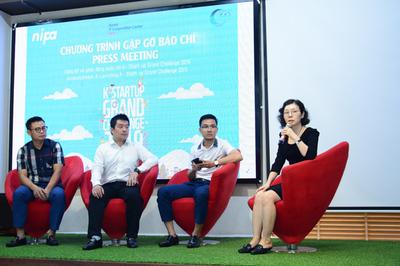 Hàn Quốc tổ chức K-Startup Grand Challenge nhằm tài trợ start-up Việt Nam
