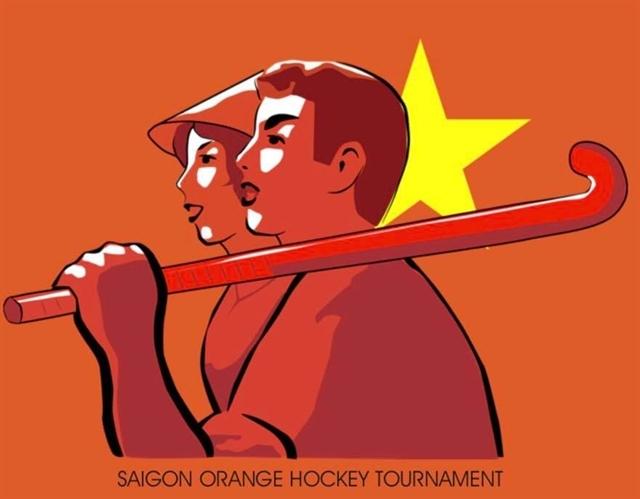 Saigon Orange Hockey Tournament to start in early May