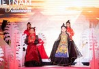 450 child models to join Vietnam Int'l Junior Fashion Week 2019