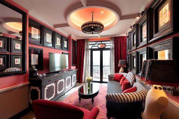 Sa Pa's first 5-star Hotel de la Couple raises the bar for luxury tourism in Vietnam