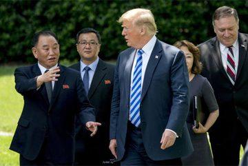 Triều Tiên thay trưởng đoàn đàm phán hạt nhân với Mỹ
