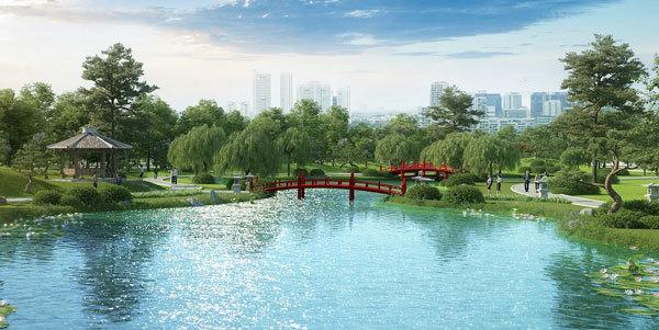 Vinhomes Smart City: không chỉ xanh, mà còn thông minh