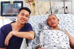 Sau 4 ngày sốt cao, bác sĩ phải mở hộp sọ cứu sống bé 13 tuổi