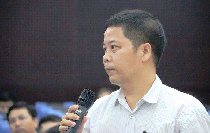 Đà Nẵng sẽ tháo dỡ phần sai phạm dự án khách sạn từ tháng 6